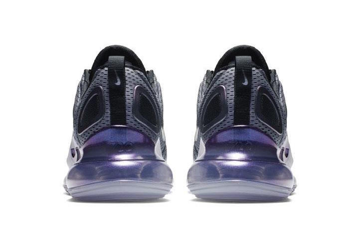 Nike Air Max 270 Black Metallic Silver AO2924-001 Release Date