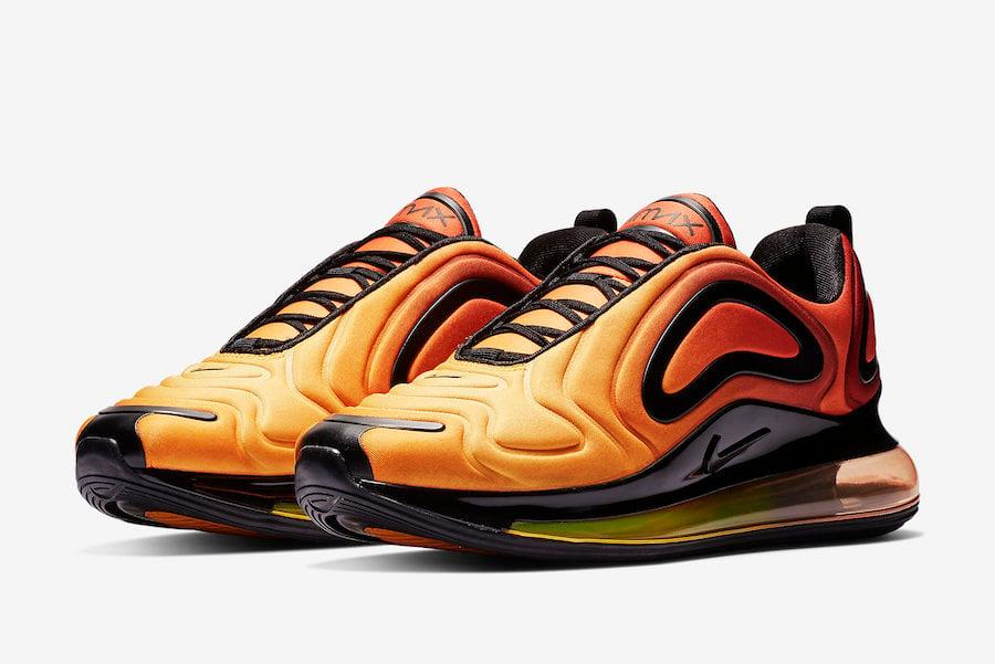 Nike Air Max 720 Sunset AO2924-800