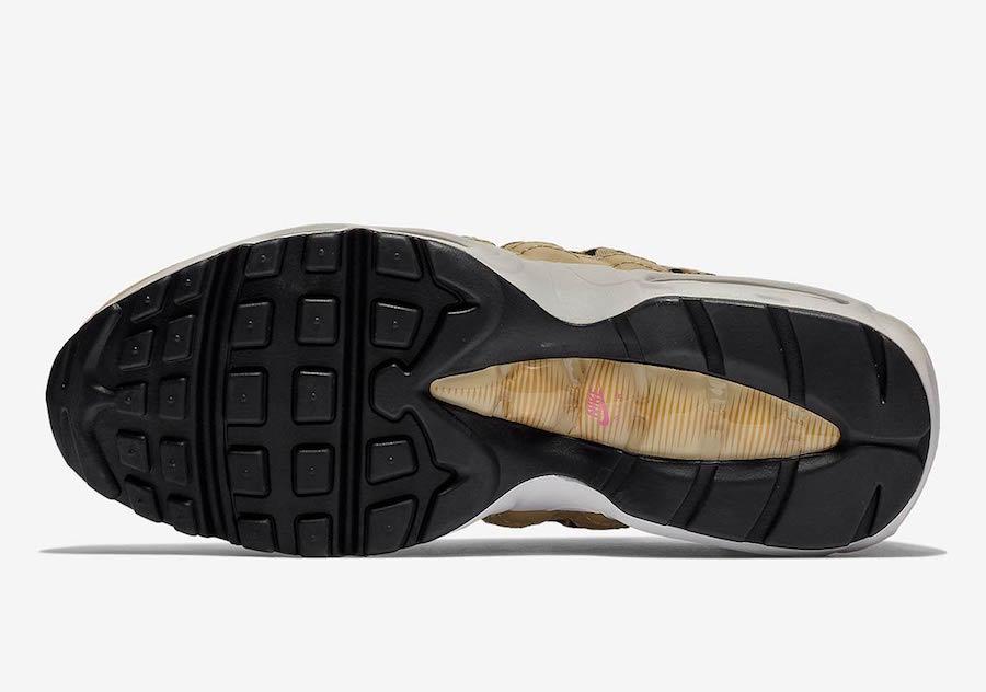 Nike Air Max 95 Leopard Print CD0180-200 Release Date  73f219735