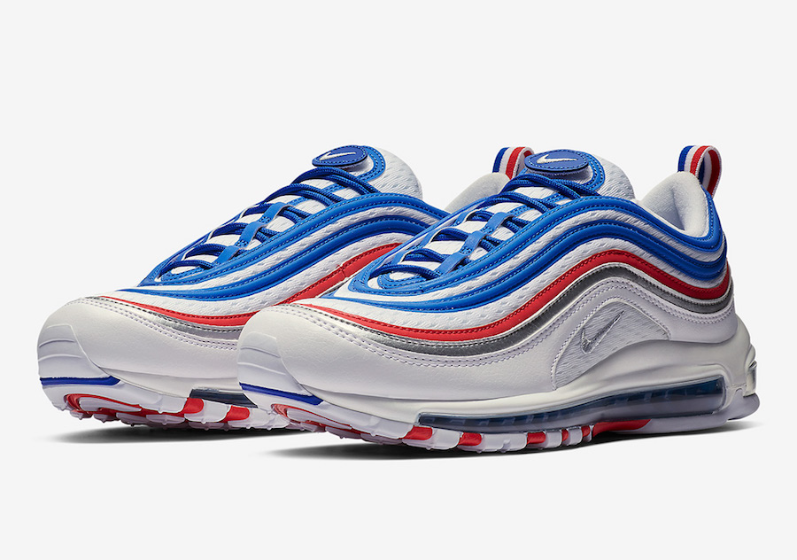 Nike Air Max 97 921826-404 Release Date