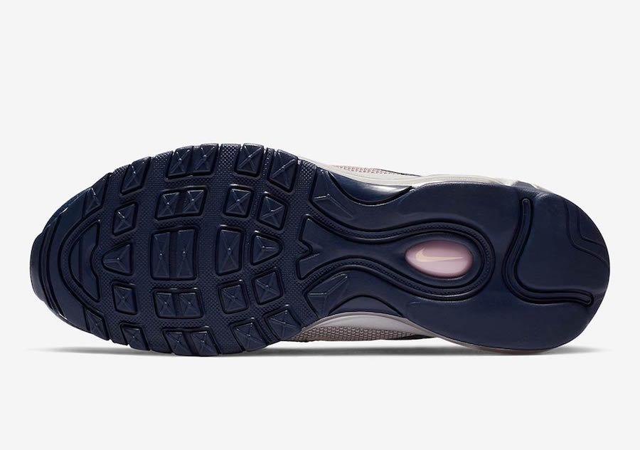 Nike Air Max 97 Plum Chalk 921733-802 Release Date