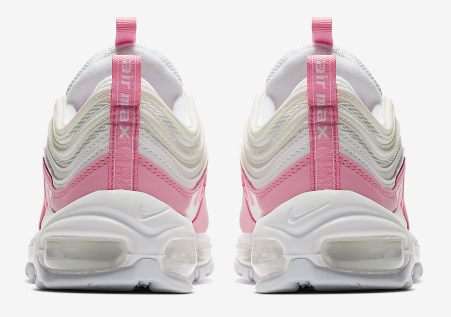 Nike Air Max 97 Psychic Pink BV1982-100 Release Date