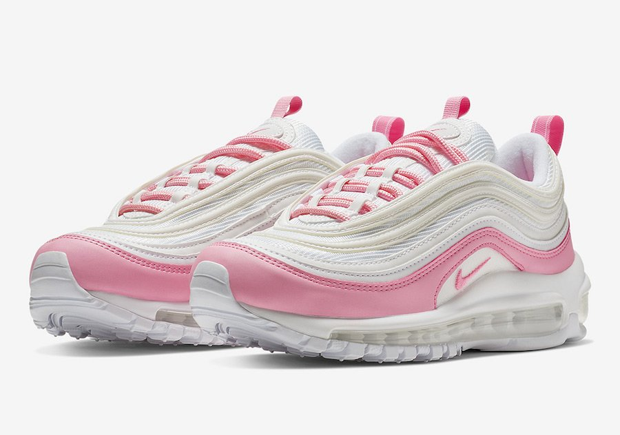 8e5895e27 Nike Air Max 97 Psychic Pink BV1982-100 Release Date | SneakerFiles