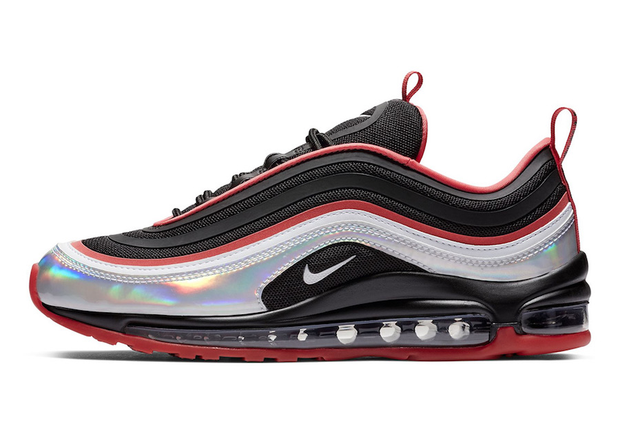 Nike Air Max 97 Silver Iridescent Release Date