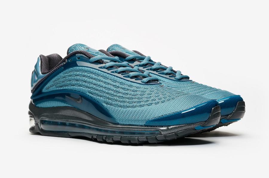 Nike Air Max Deluxe Celestial Teal AV7024 400 | SneakerFiles