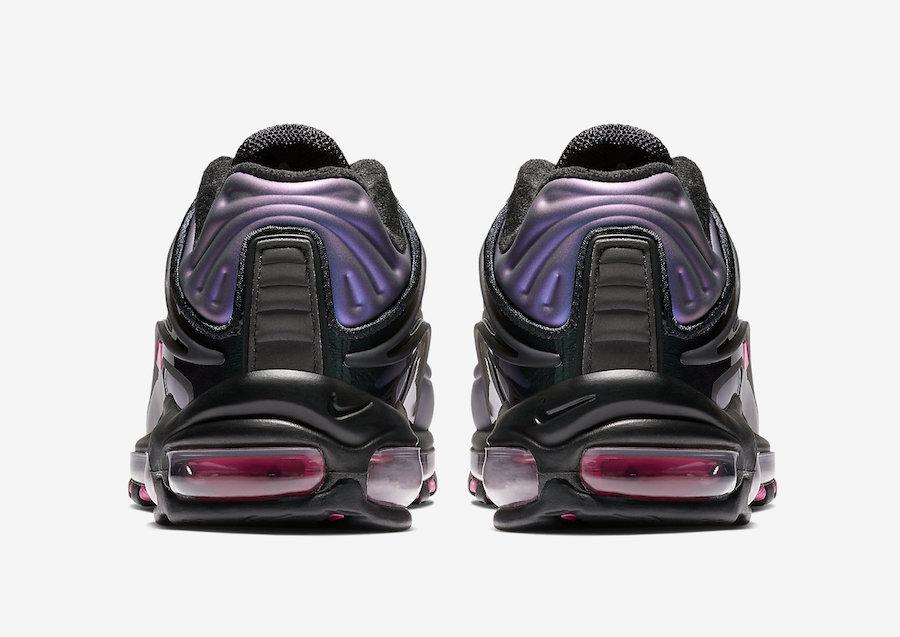 Nike Air Max Deluxe Regency Purple AJ7831-004 Release Date