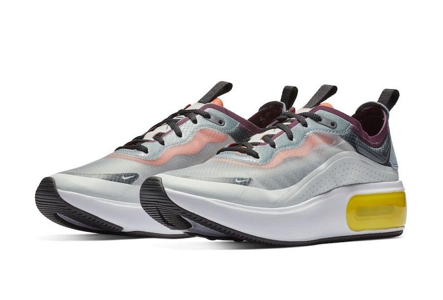 Nike Air Max Dia SE Womens Release Date Colorways