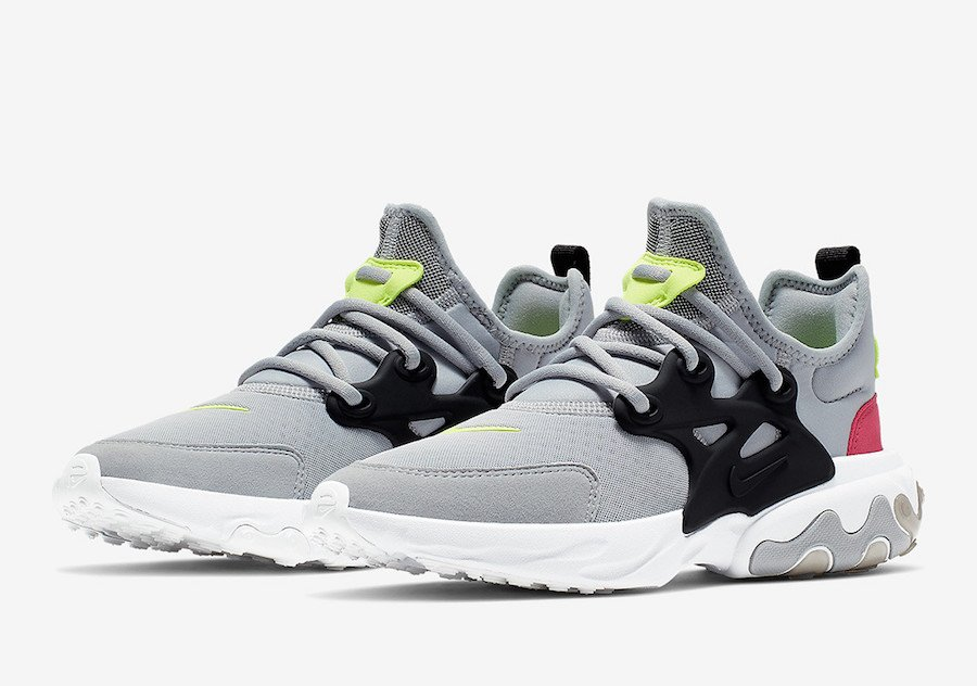 pretty nice 1f629 4a63f Nike Air Presto React Summer 2019 Release Dates