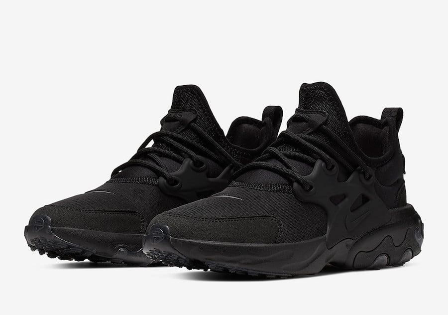 Nike Air Presto React Summer 2019 Release Dates
