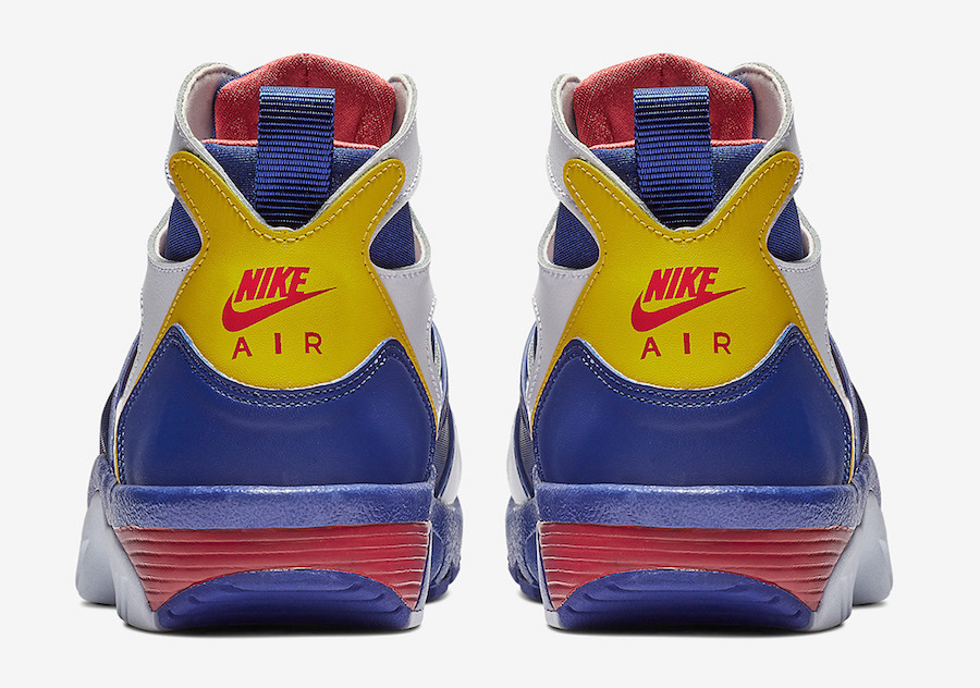 Nike Air Trainer Huarache OG 679083-107 Release Date