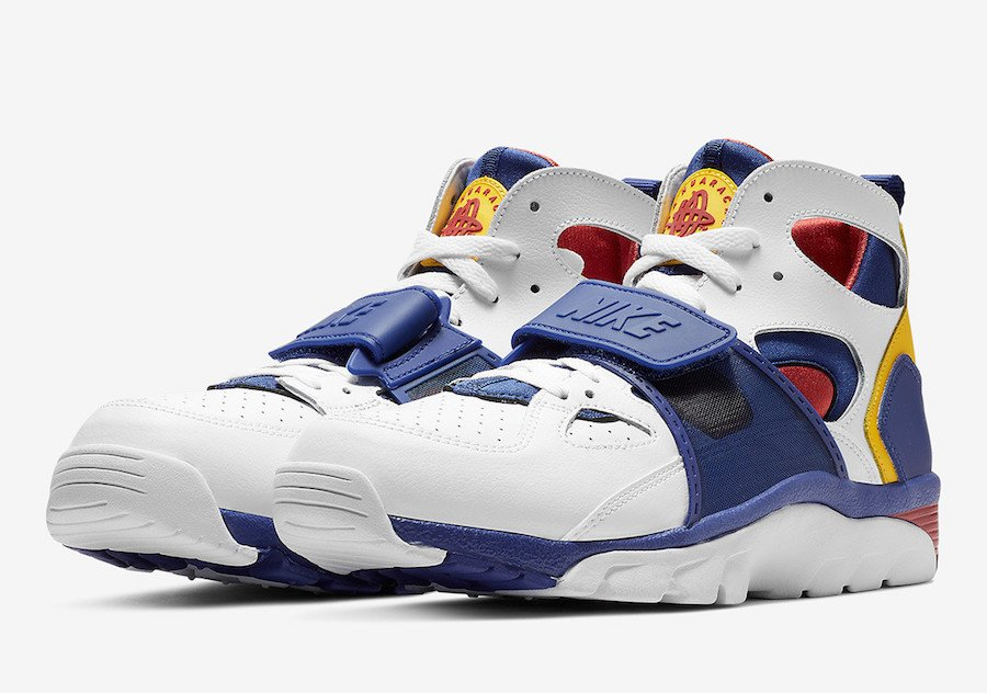 newest collection 1c414 de1d2 Nike Air Trainer Huarache OG 679083-107 Release Date