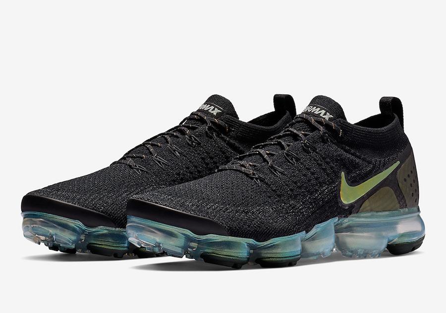 Nike Air VaporMax 2.0 942842-015 Release Date