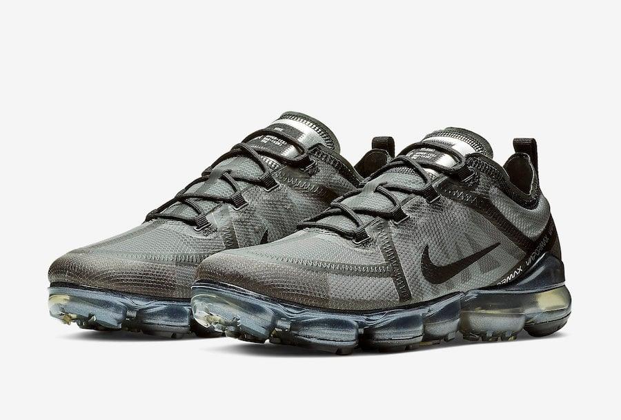 Nike Air VaporMax 2019 AR6631-004 Release Date