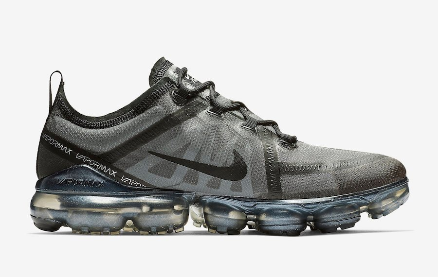 Nike Air VaporMax 2019 AR6631-004 Release Date
