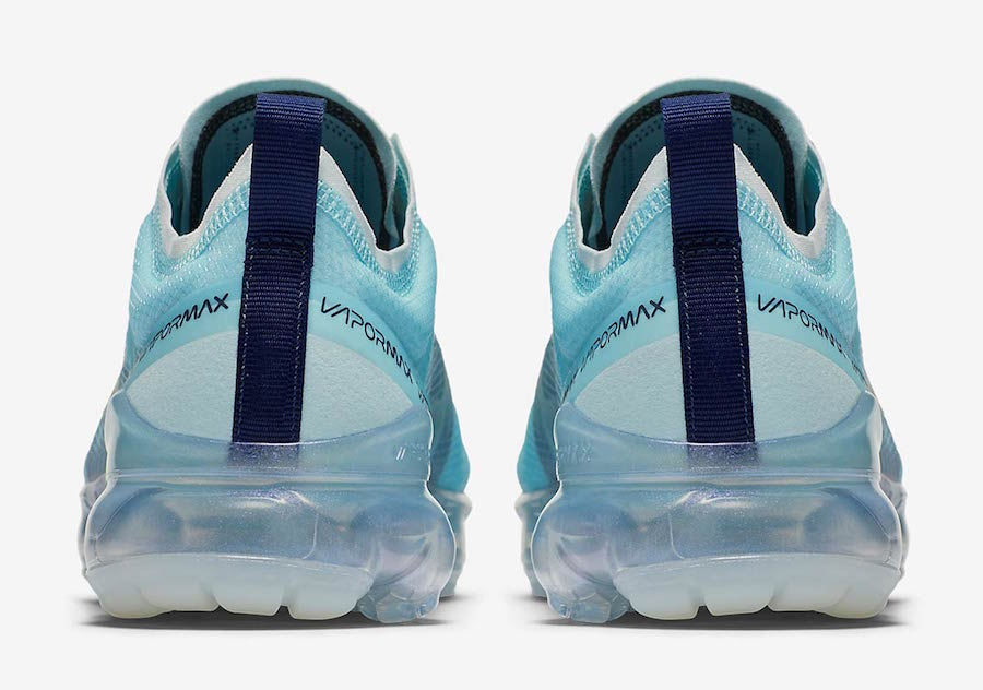 Nike Air VaporMax 2019 Teal Tint AR6632-300 Release Date