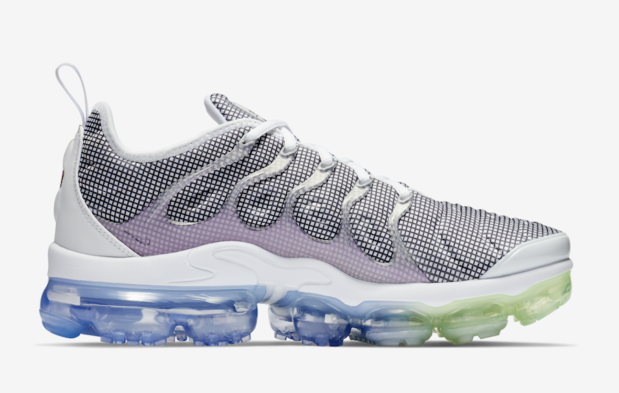 844c54a991 Nike Air VaporMax Plus Grid 924453-105 Release Date | SneakerFiles