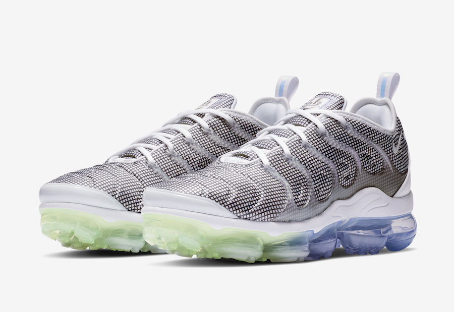 Nike Air VaporMax Plus 924453-105 Release Date