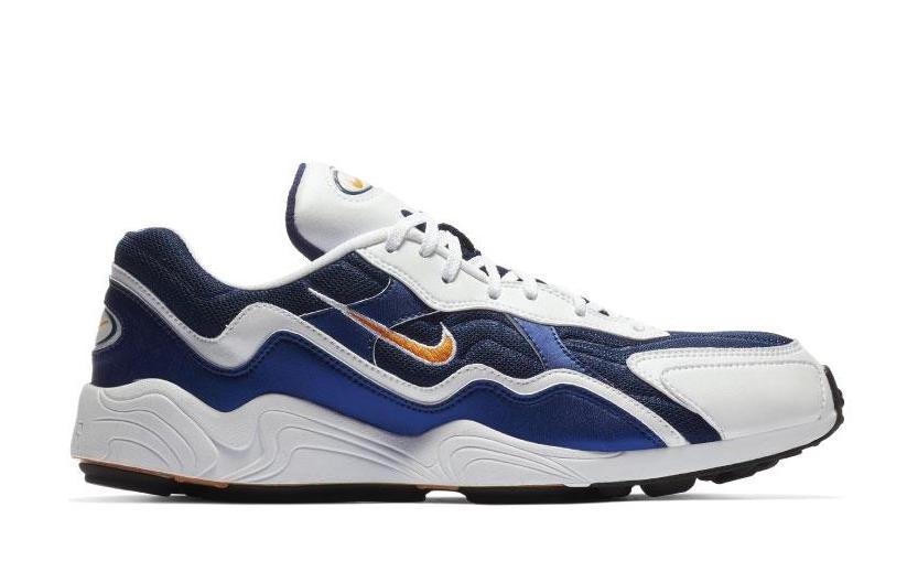 official photos c8db0 ecfc2 Nike Air Zoom Alpha Binary Blue BQ8800-400 Release Date
