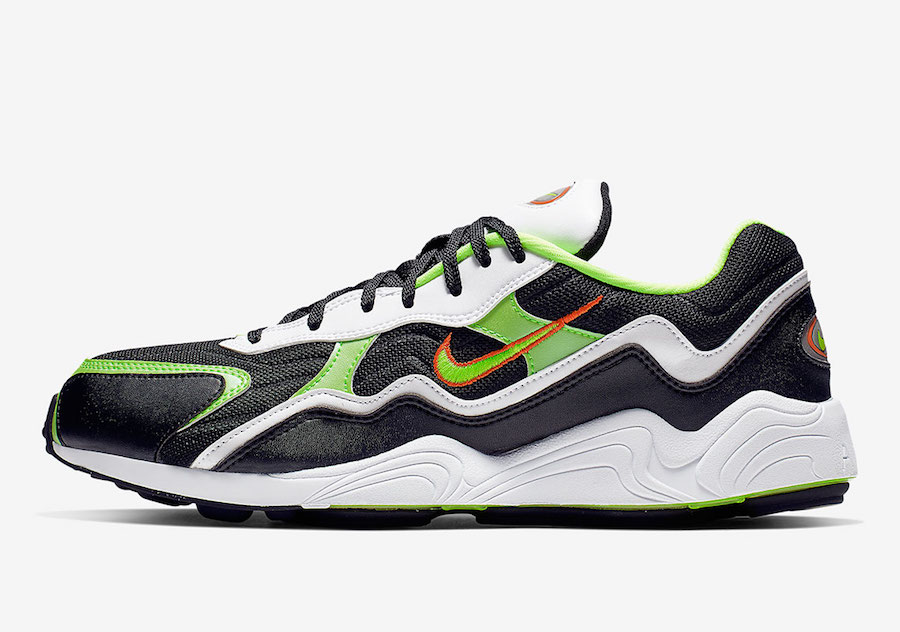 Nike Air Zoom Alpha Retro BQ8800-003 Release Date
