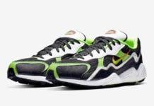 Nike Air Zoom Alpha Retro BQ8800-003 Release Date