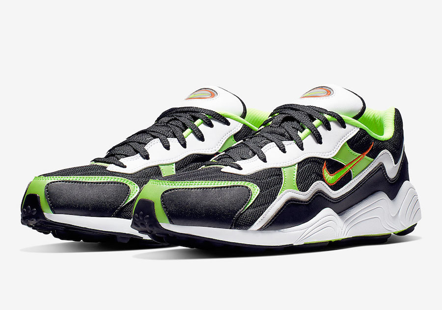 buy popular 81874 e6732 Nike Air Zoom Alpha Retro BQ8800-003 Release Date
