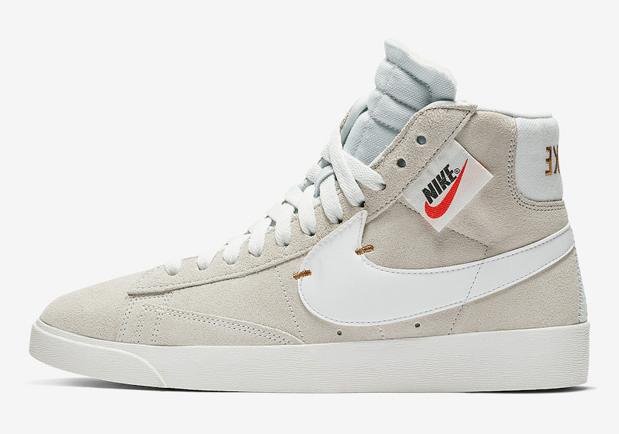 Nike Blazer Mid Rebel BQ4022-101 Release Date