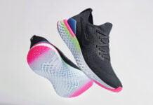 Nike Epic React Flyknit 2 Pixel Release Date