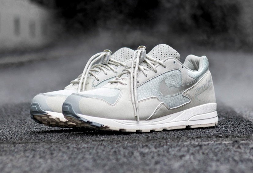 Nike Fear of God Air Skylon 2 Light Bone BQ2752-003 Release Date Price