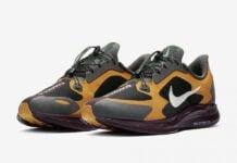 4ccb2ddcd3a67 Nike Zoom Pegasus 35 Turbo Red Orbit BV6104-600 Release Date ...