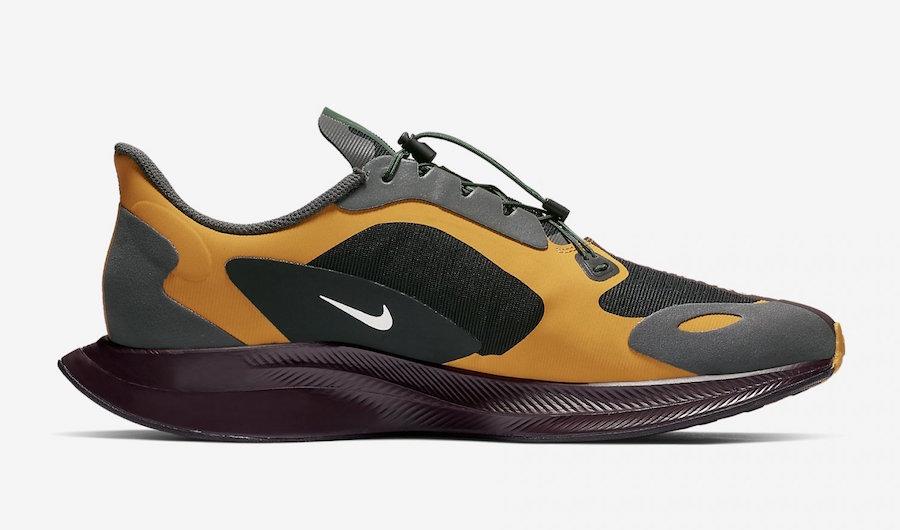 Nike Gyakusou Pegasus Turbo BQ0579-700 Release Date