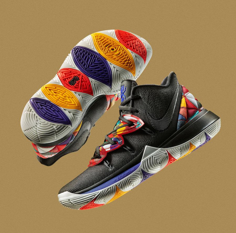 Nike Kyrie 5 CNY