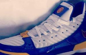 Nike LeBron 16 SB Superman CD2451-100