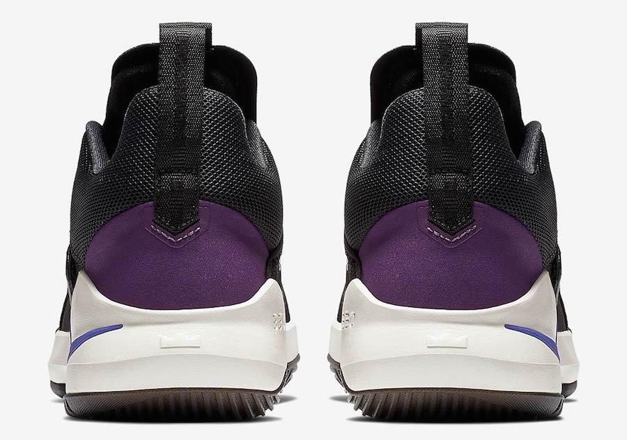 Nike LeBron Ambassador 11 Galaxy AO2920-004 Release Date