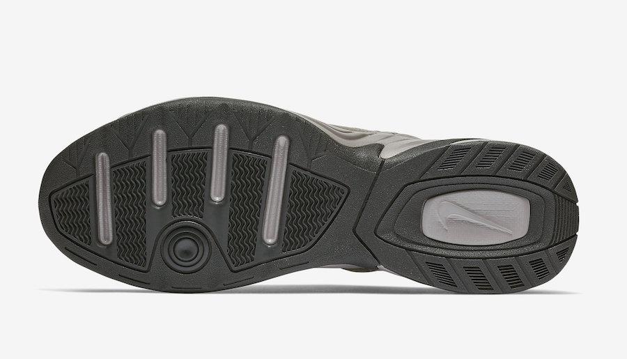 Nike M2K Tekno Corduroy Atmosphere Grey Dark Grey Gunsmoke BV0074-001 Release Date
