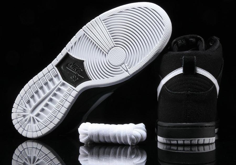 Nike SB Dunk High Camo BQ6826-001