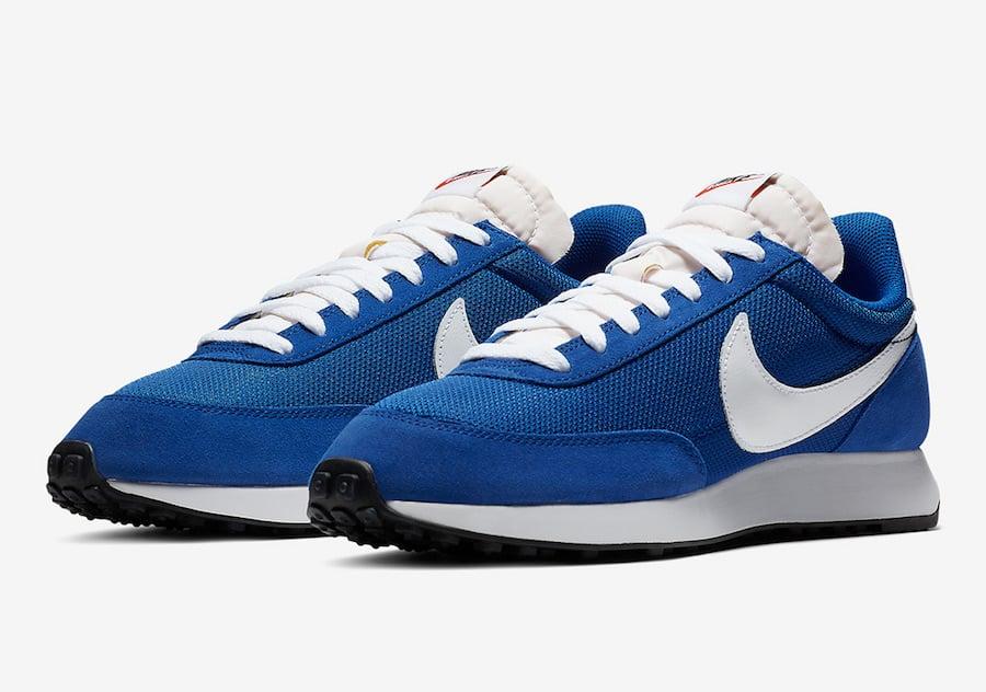Nike Tailwind 79 Indigo Force 487754-405