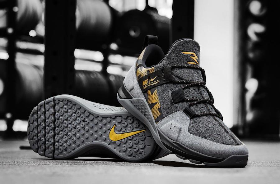 Nike Tech Trainer Russell Wilson AV6257-070