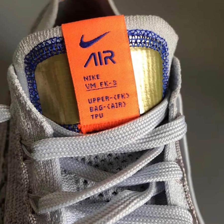 28b85b894b860c Nike VaporMax 3.0 Moon Landing AJ6900-001 Release Date
