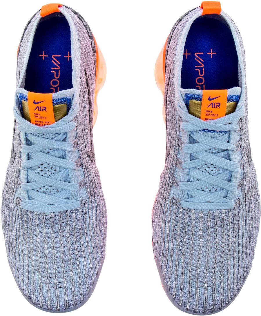 Nike Air VaporMax 3.0 Moon Landing AJ6900-001 Release Date