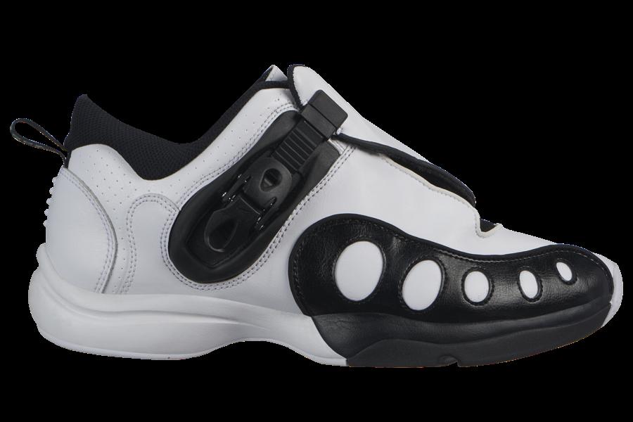 Nike Air Zoom GP 2019 White Black AR4342-100 Release Date