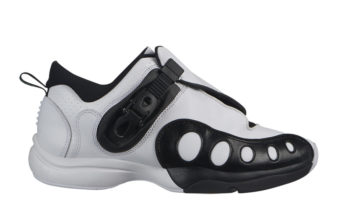 Nike Zoom GP 2019 White Black AR4342-100 Release Date