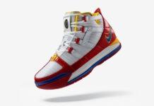 Nike Zoom LeBron 3 SB SuperMan SuperBron Release Date