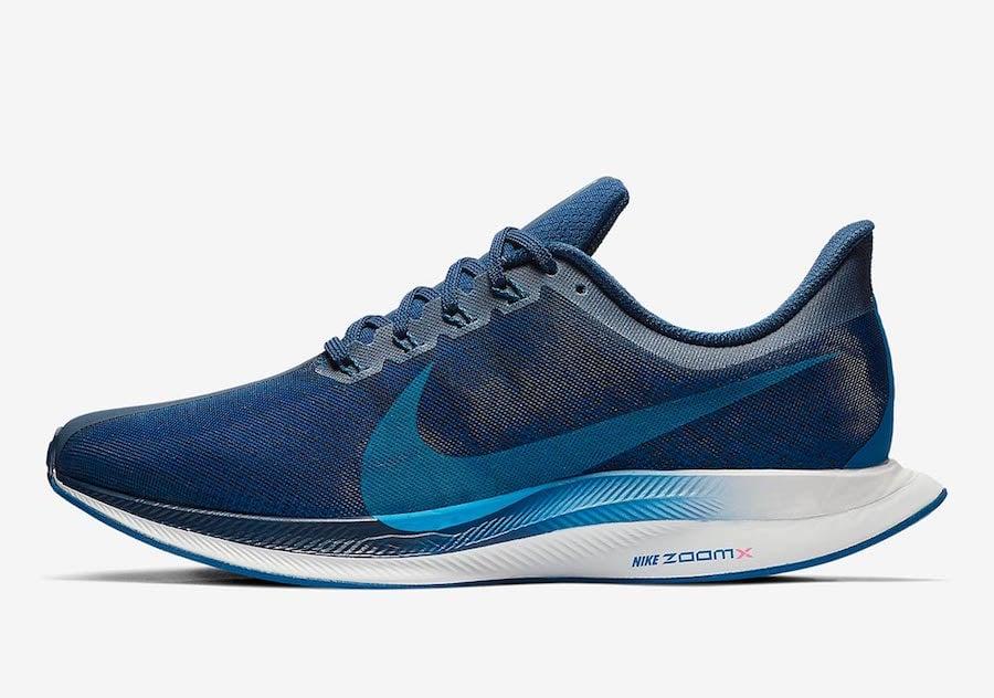 Nike Zoom Pegasus Turbo AJ4114-400 Release Date