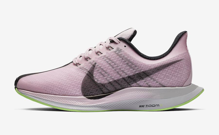 Nike Zoom Pegasus Turbo Pink AJ4115-601 Release Date