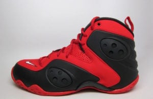 Nike Zoom Rookie  University Red  Release Date 0fb10ce90