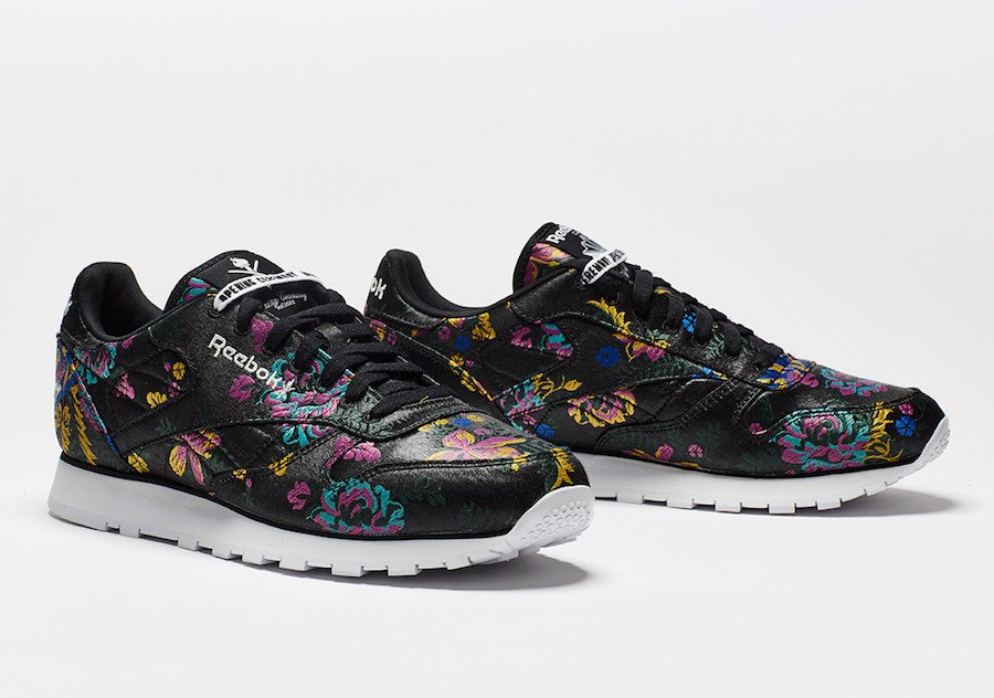 Opening Ceremony Reebok Classic Leather Release Date