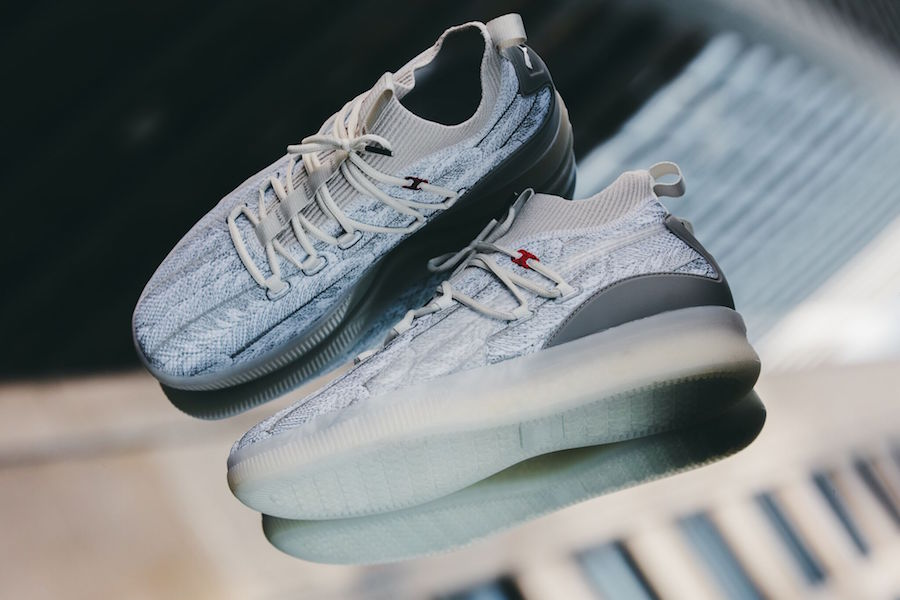 Puma Clyde Court Peace on Earth Release Date