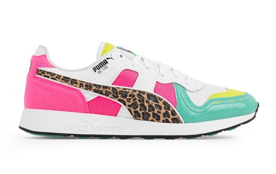 Puma Party Animal Pack