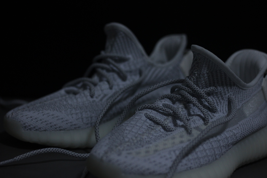 Static Yeezy Boost 350 V2 Release Date