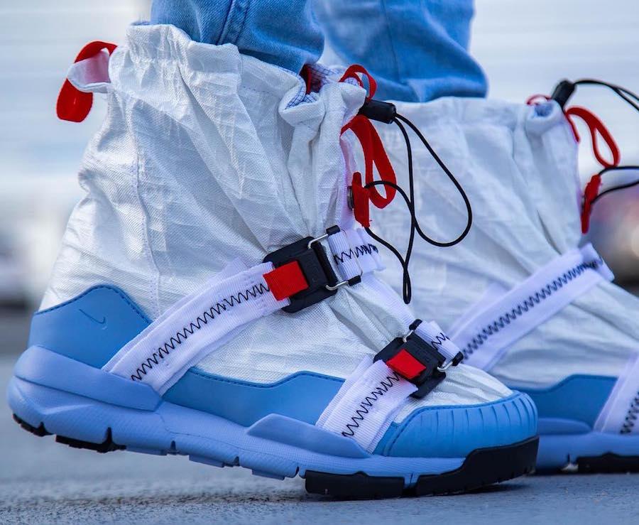 4fdded8cded Tom Sachs Nike Mars Yard Overshoe AH7767-101 Release Date